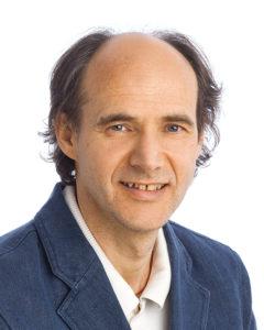 Kanja-Energethik - Ulrich Möderl